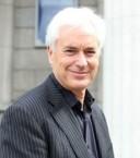 Prof. Ian Robertson, Trinity College Dublin