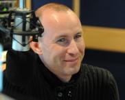 Garvan Rigby, Presenter Spirit Radio