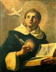 Jan 28 - St Thomas Aquinas (1225-1274 AD) - Catholicireland