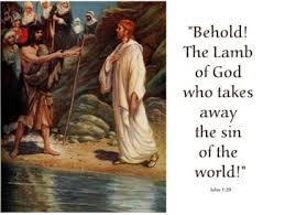 jesus takes sin