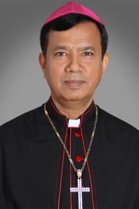 pakistan bishop