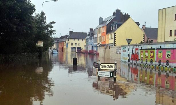 Flood-Clonakilty