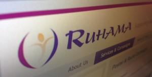Ruhama logo