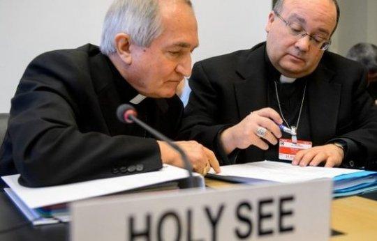 Vatican-at-UN