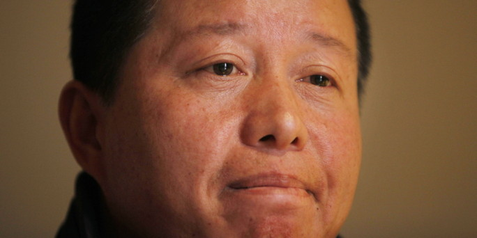 China Missing Lawyer