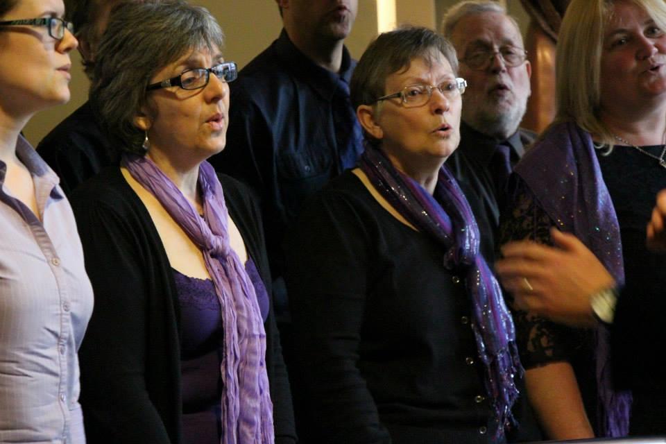 armagh choirs 1000102_559537017437293_1818911135_n
