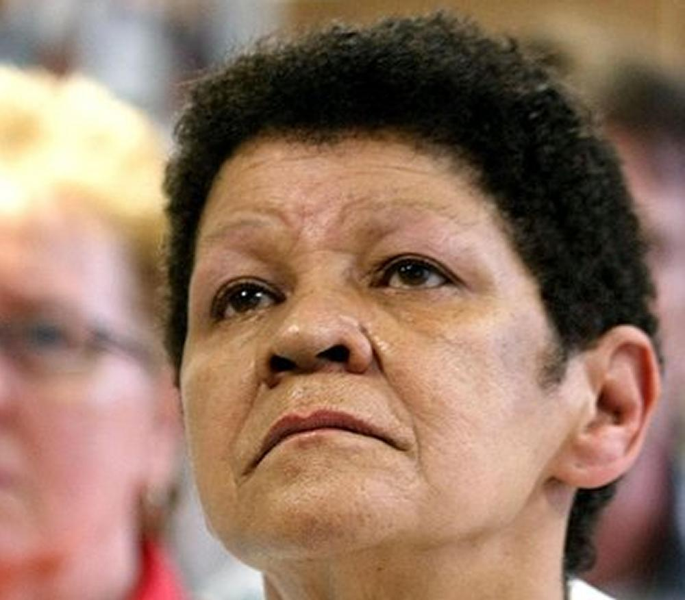 Christine Buckley