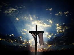 Cross and hope