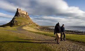 Cuthberts castle