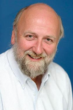 Fergus Finlay, CEO of Barnardos.
