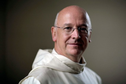 Fr Laurence Freeman