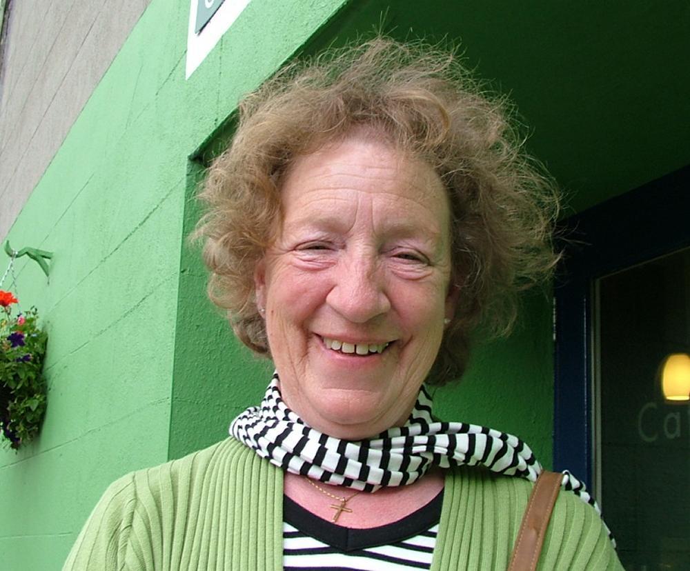 Greta McIlveen