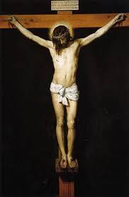 J crucified
