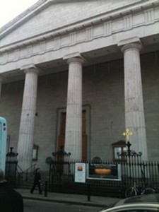 Pro Cathedral, Dublin