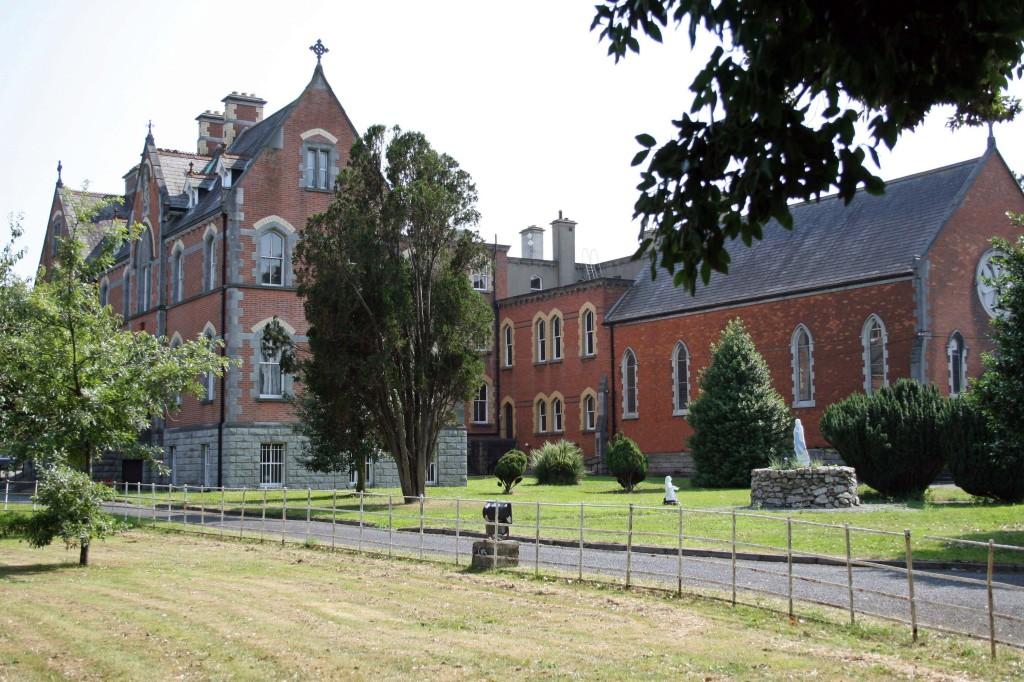 St Mary's Donnybrook
