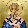 St Gerard of Mayo