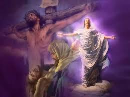 laz and resurrection