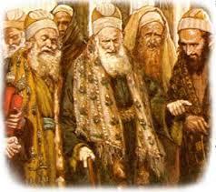 pharisees 2