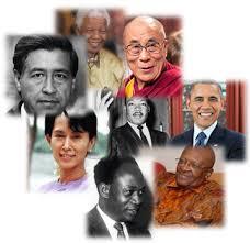 Global heroes