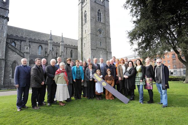 National Pilgrim Paths Day