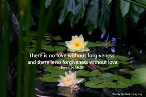 forgiveness-love