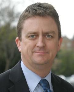 David Quinn, Director Iona Institute