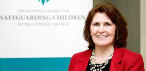 Teresa Devlin, CEO of the NBSCCCI.