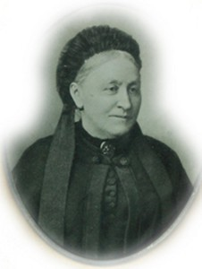 Caroline Carré de Malberg