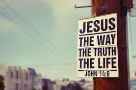 trust Jesus 1