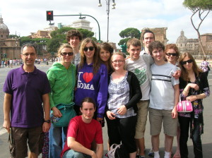 Chiara Luce beatification 098