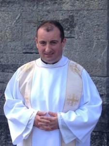 Rev Sean Flynn of Tuam