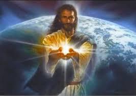 Jesus light of he nations