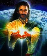 Jesus light of world