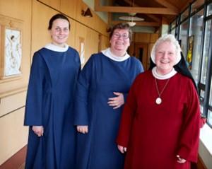 Redemptoristine Sisters