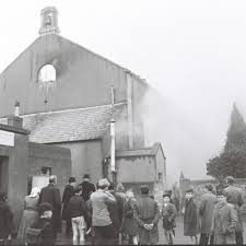 blackrock fire in church 1