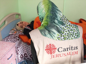 CaritasJerusalem