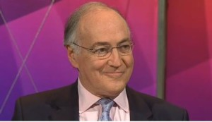 Lord Michael Howard