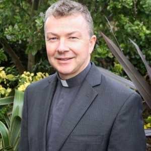 Mgr Paul Callan