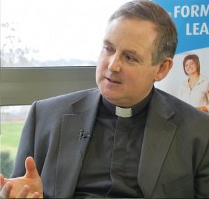 Rev Professor Eamonn Conway