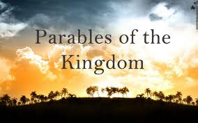 kingdom paables