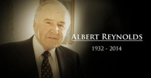 Albert Reynolds RIP