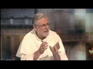 Fr Brian McKevitt OP