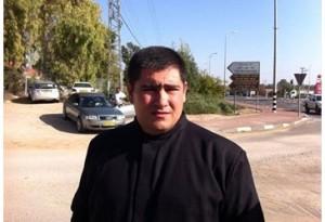 Fr Jorge Hernández Zanni