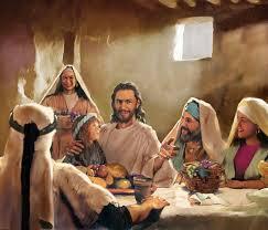 God's family