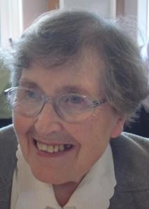 Marie Conlon