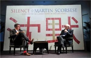Martin Scorsese - Silence