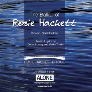 The Ballad of Rosie Hackett CD cover