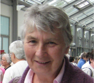 Sr Paula Buckley PBVM