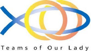 Teams of Our Lady logo
