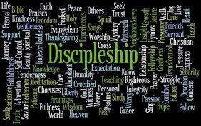 Aspects of discipleship